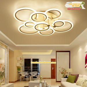 Trần Thạch Cao Hà Nam đã nhanh chóng cập nhật hơn 20 mẫu trần thạch cao phòng khách đẹp lịm 2020 dành riêng cho chung cư để anh Toàn tham khảo